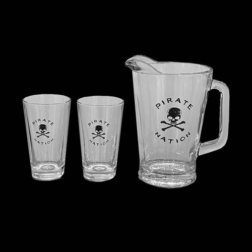 Beer Glasses & Jugs