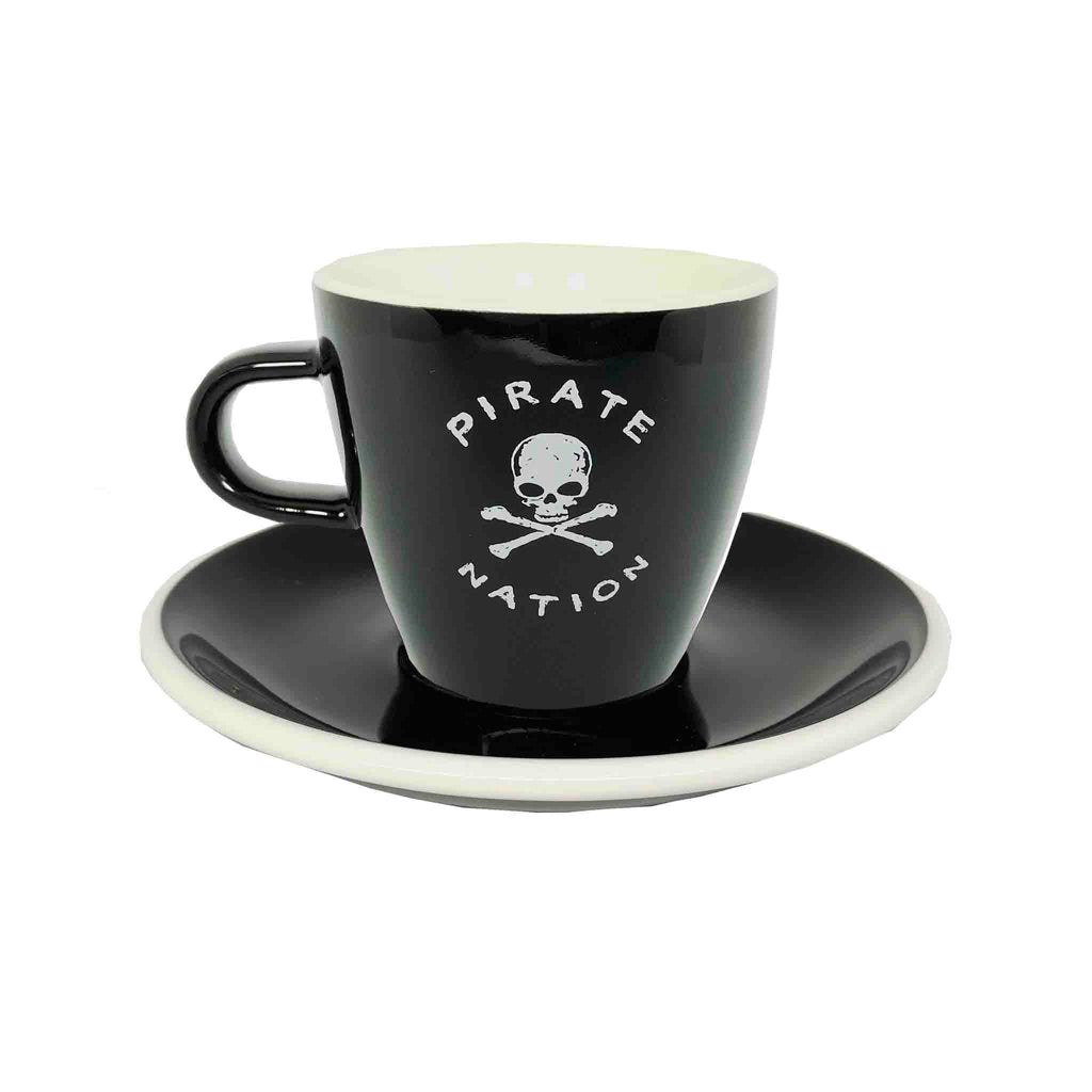 Pirate Nation 170ml Cup & Saucer