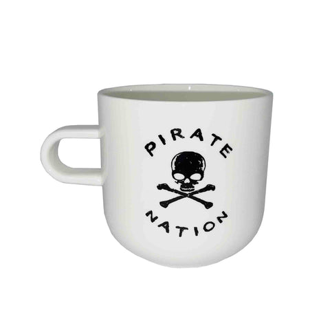Pirate Nation 400ml Porcelain Mug