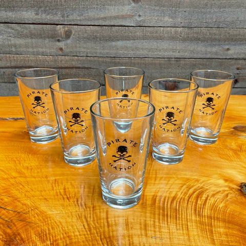 Beer Glasses (6)