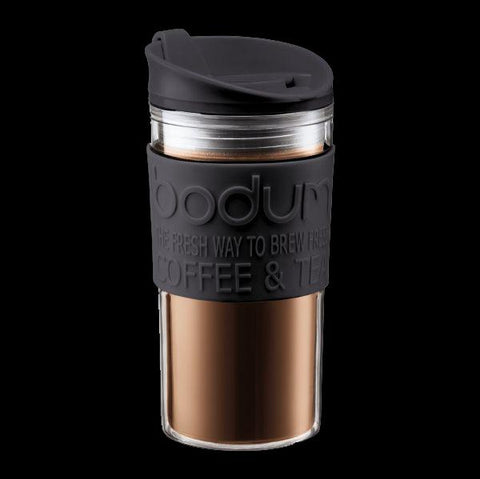 Bodum 350ml Plastic Travel Mug