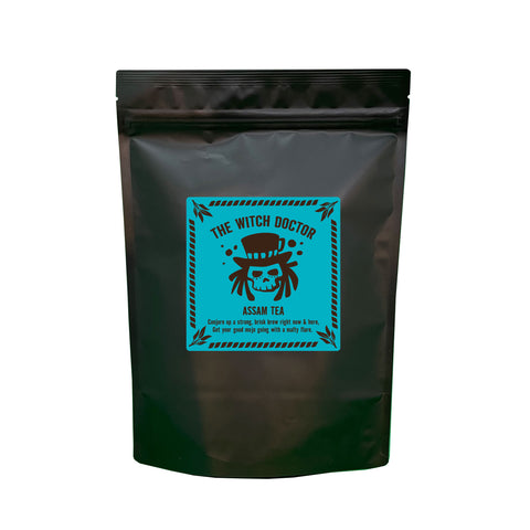 The Witch Doctor - Organic Tea Bags