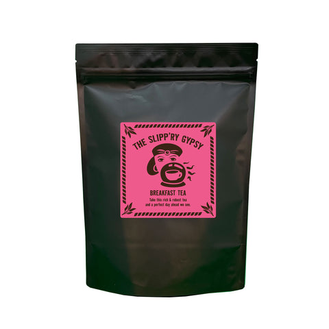 The Slipp'ry Gypsy - Organic Tea Bags