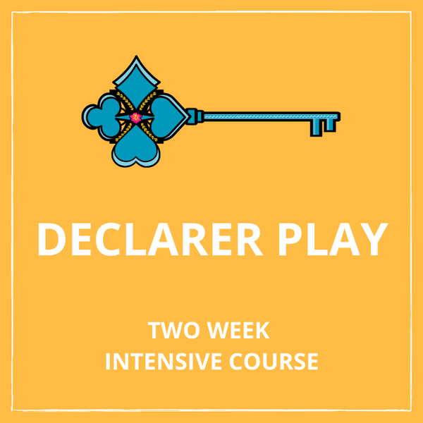 Declarer Play: Entries and Communication