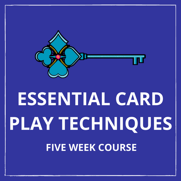 Essential Card Play Techniques
