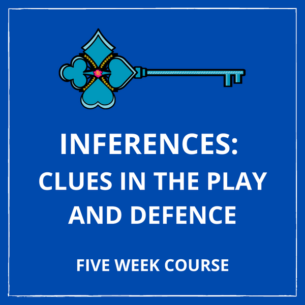 Inferences: Clues in the Play and Defence