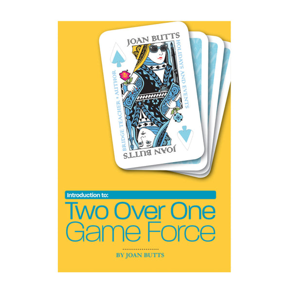 Introduction to Two Over One Game Force