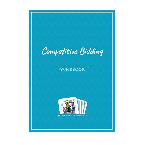 Competitive Bidding Workbook