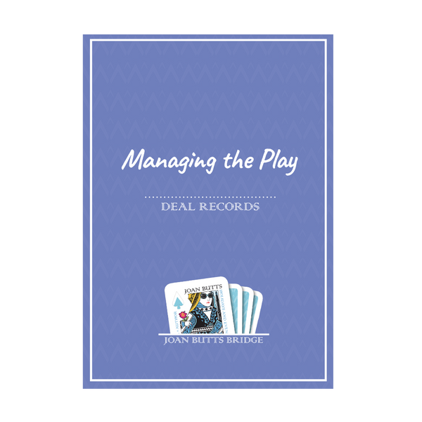 Managing the Play Deal Records