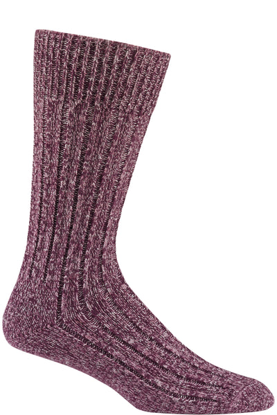Balsam Fir Casual Sock