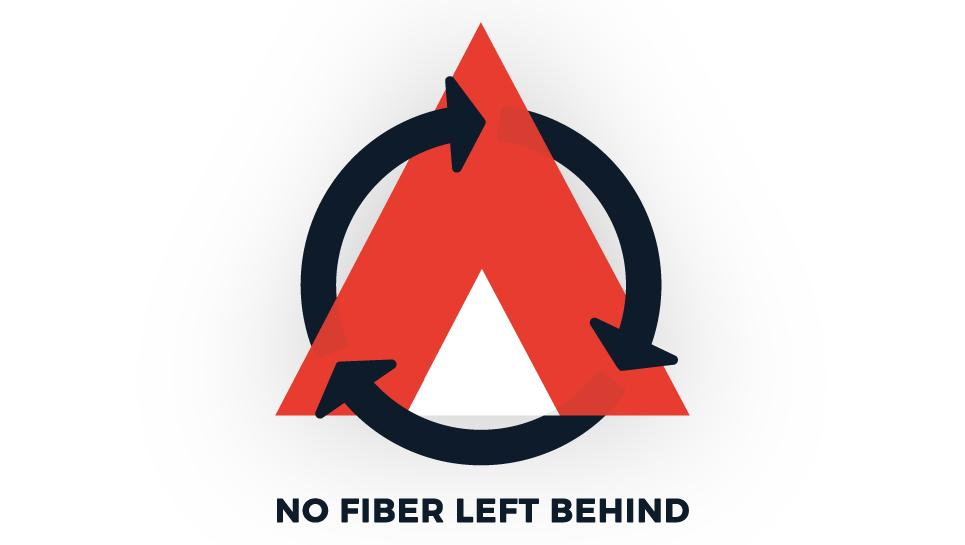 No fiber left behind