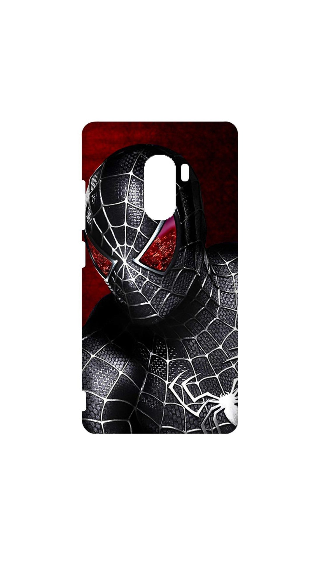 Spiderman Wallpaper Mobile Cover Case For Lenovo K4 Note Designermobilecovers