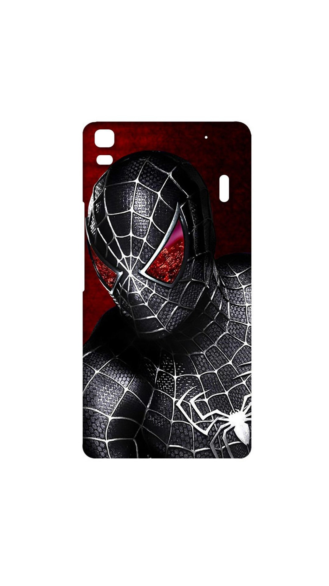 cheap for discount d8781 166e9 SpiderMan Wallpaper Mobile Cover/Case for Lenovo K3 Note -  designermobilecovers