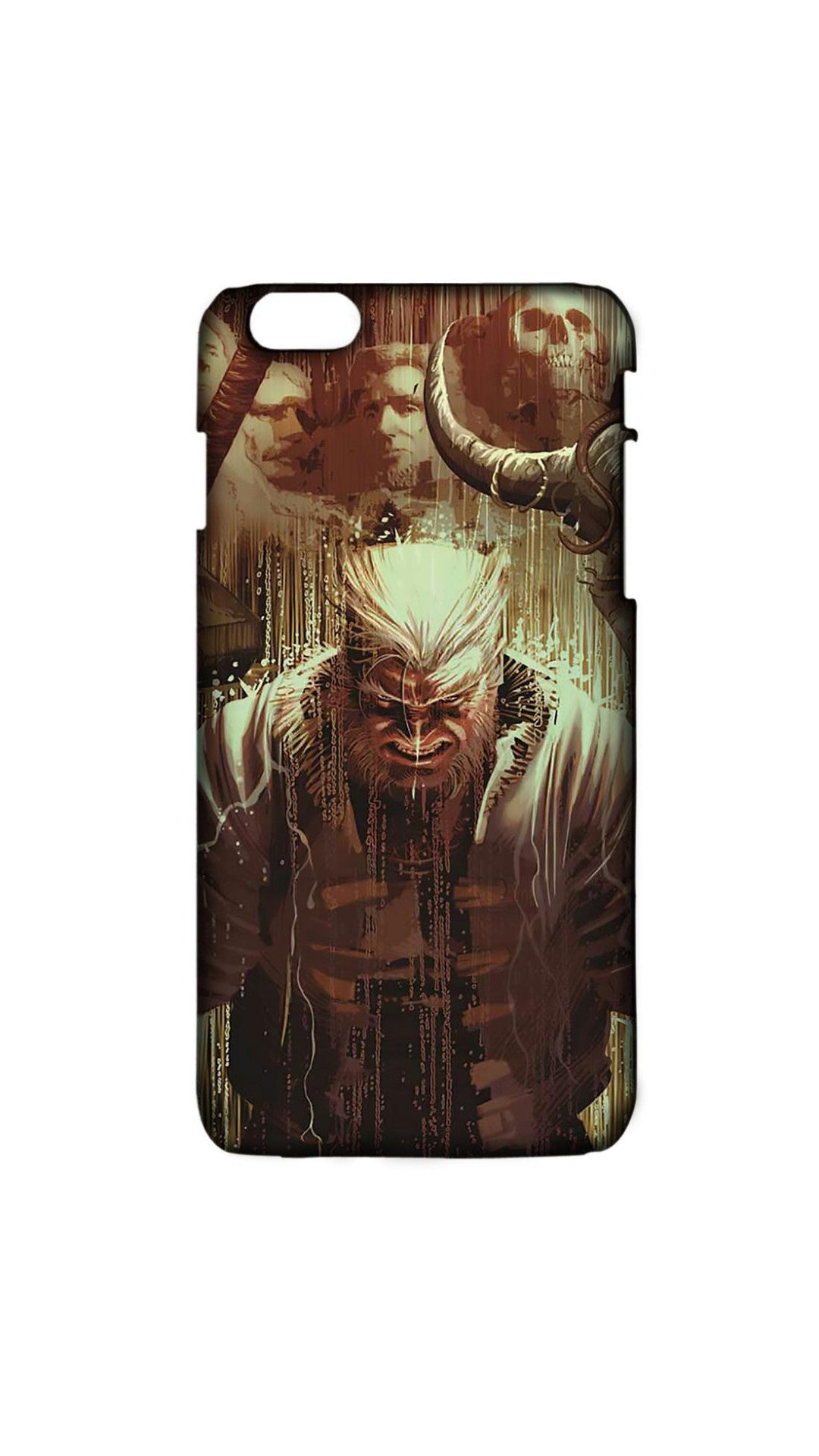 low priced 6c3c0 54d5d X-Men Mobile Cover/Case for iPhone 6 Plus - designermobilecovers