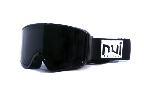 Gafas de esquí Woods Black - Night / Black - Nui Optics