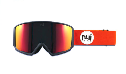 Nui W2 - Black Torch - Nui Optics