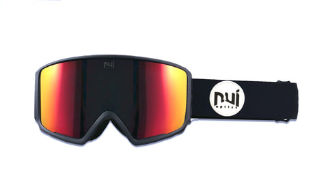 Nui W2 - Black Fire - Nui Optics
