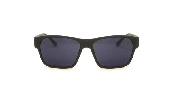 Gafas de sol deportivas Brook Black Nui Optics
