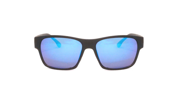 Gafas de sol deportivas Brook Blue Nui Optics