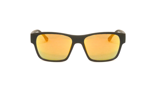 Gafas de sol deportivas Brook Orange Nui Optics