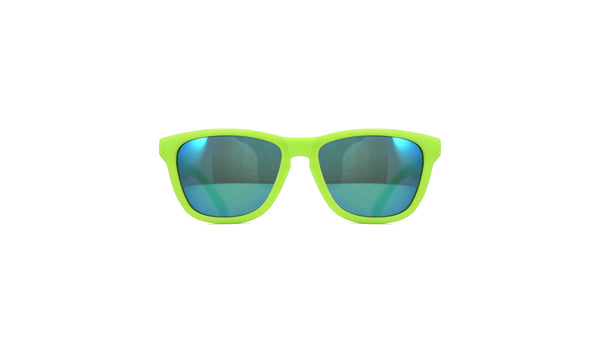 Piccoli Green - Nui Optics