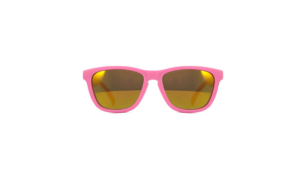 Piccoli Pink - Nui Optics