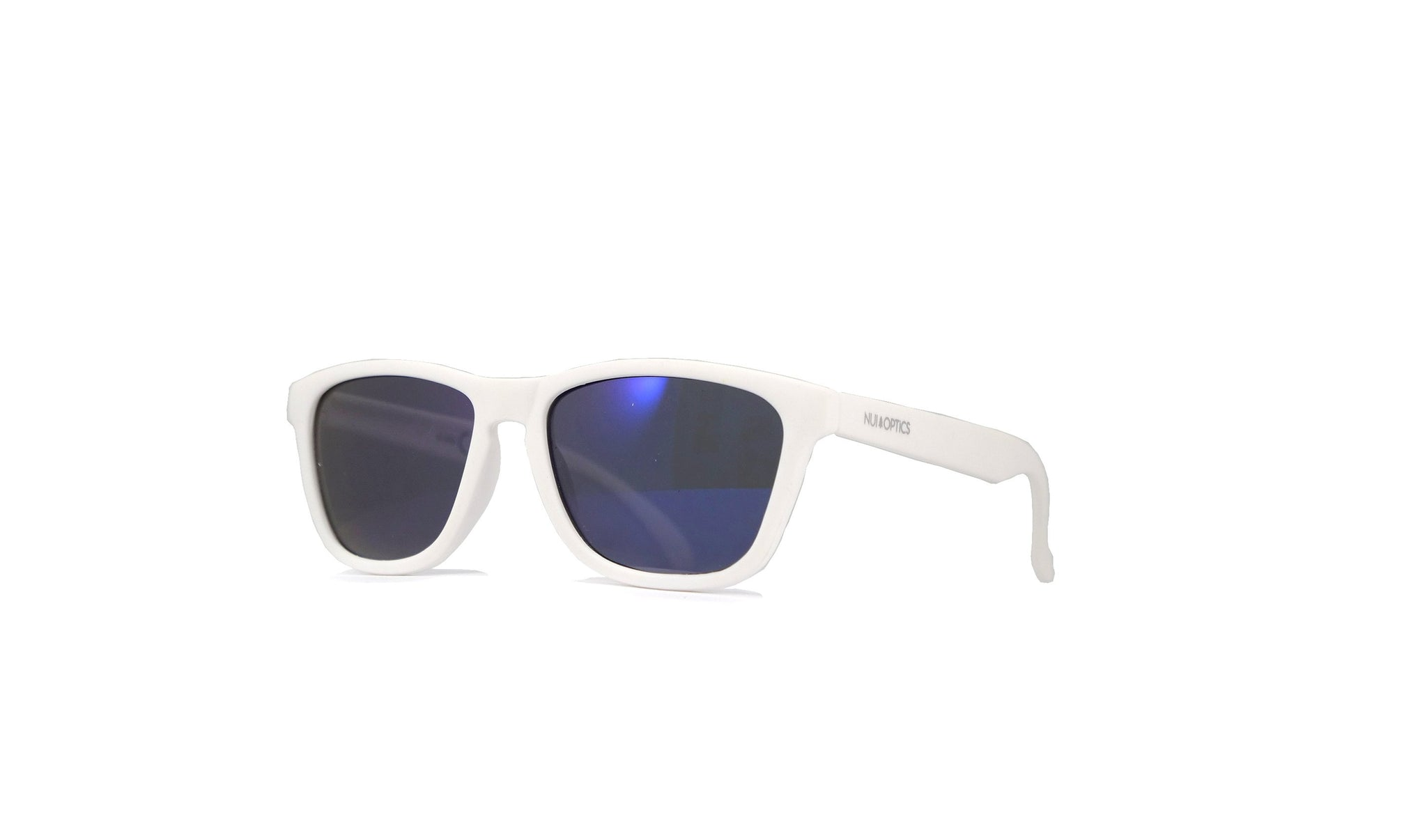 Piccoli White - Nui Optics