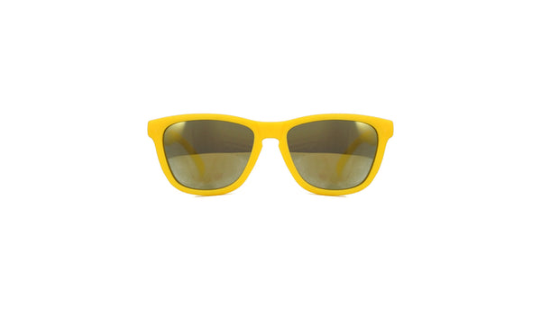 Piccoli Yellow - Nui Optics