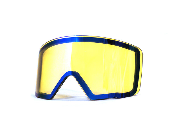 Lente Foggy Yellow - Nui Optics