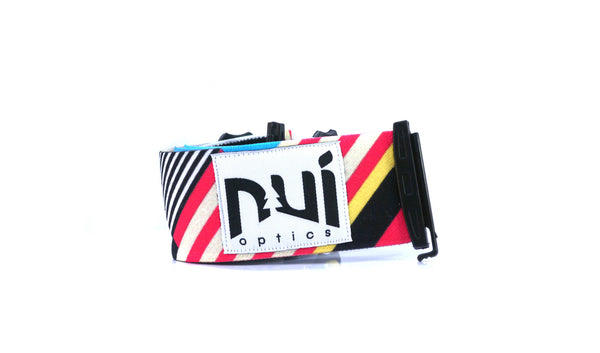 Strap Carnival - Nui Optics