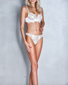 THE MELROSE BRA - THE ANGIE TANGA