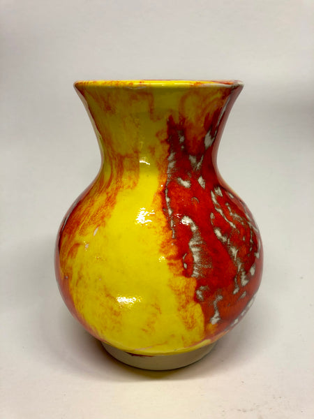 Eternal Flame bud vase