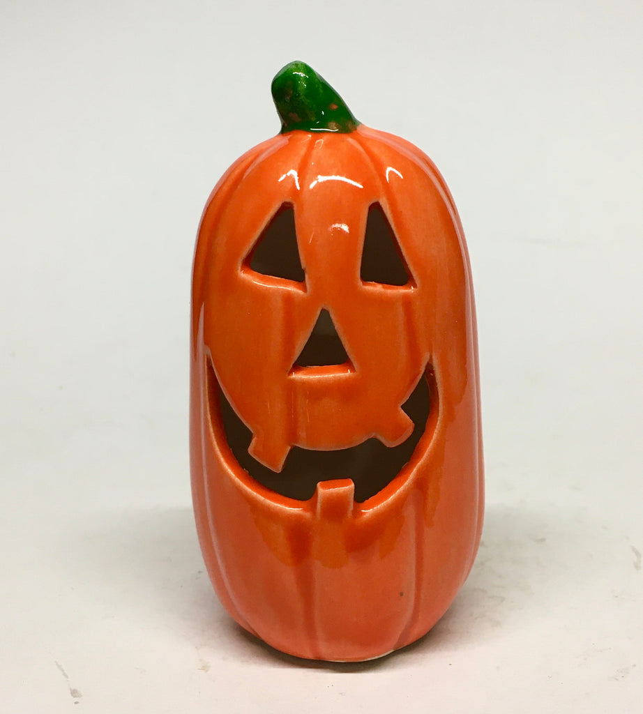 "Special edition 2021  ""Traditional Jack"" Mini Pumpkin 🎃"