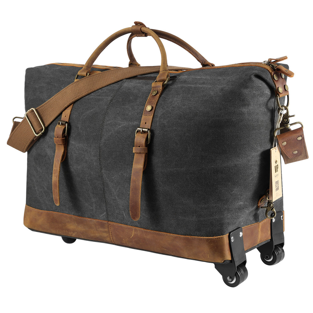 Best Duffel Bag For Travel