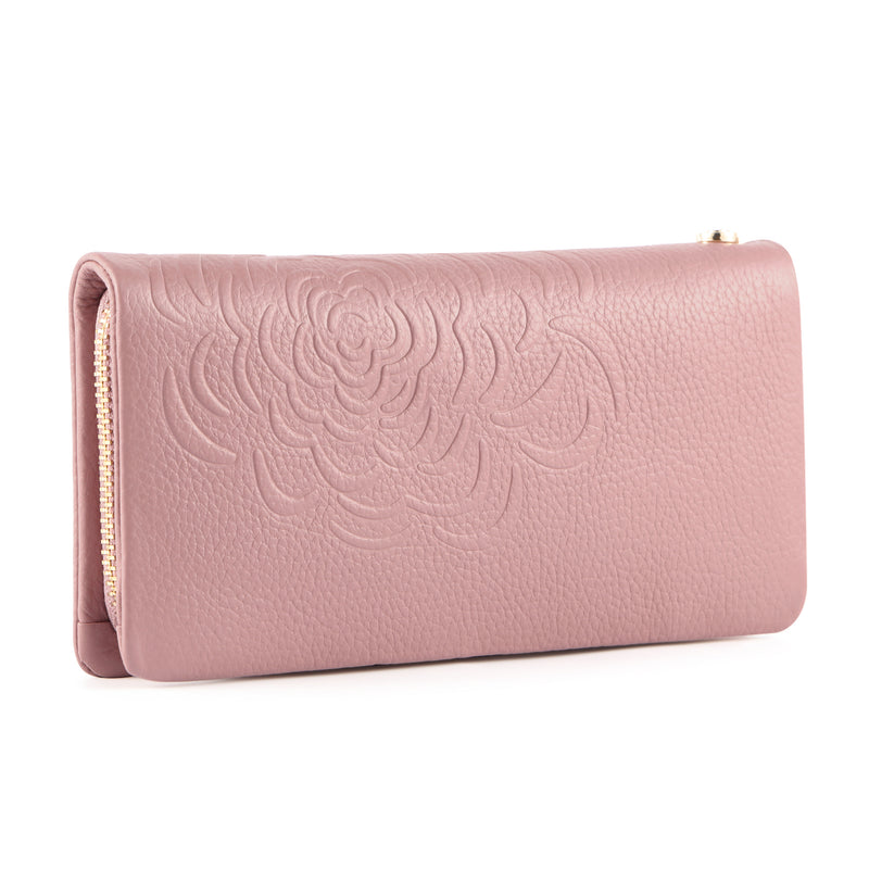Kattee Women Leather Wallet