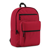 Plambag Classic Daily Backpack Lightweight School Bag