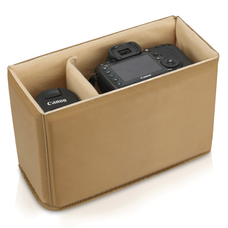 Kattee Insert Durable Camera Case