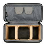 Kattee Waterproof Camera Insert Bag DSLR SLR Travel Protective Bag