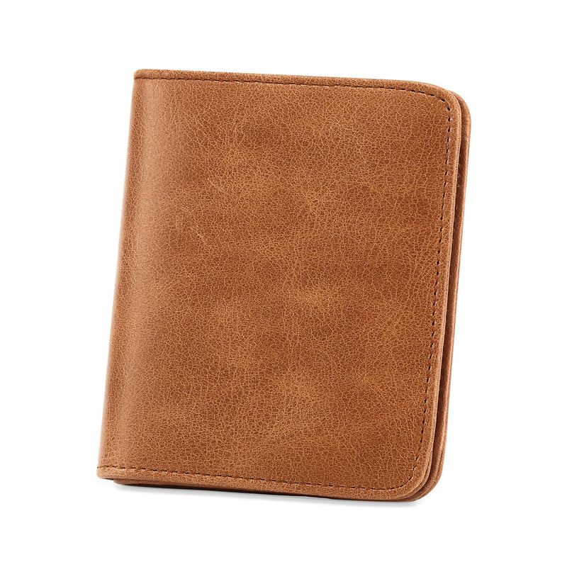 Kattee Women RFID Leather Wallet