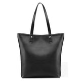 Kattee Women's Soft Leather Handbag Fashion Shoulder Bag
