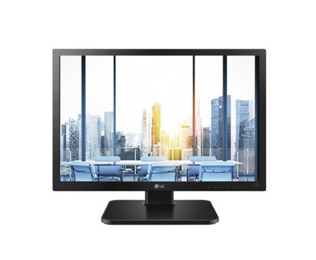LG 22″ LED monitor (Black color ) (16:10) 22MB67PY