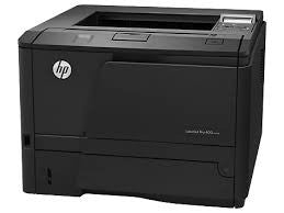 HP LaserJet Pro 400 Printer M401d CF274A