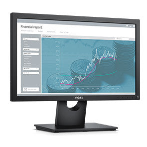 Dell 19″ 16:9 Business Monitor #E1916H