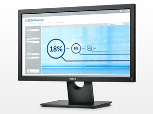 Dell 20″ 16:9 Business Monitor #E2016H