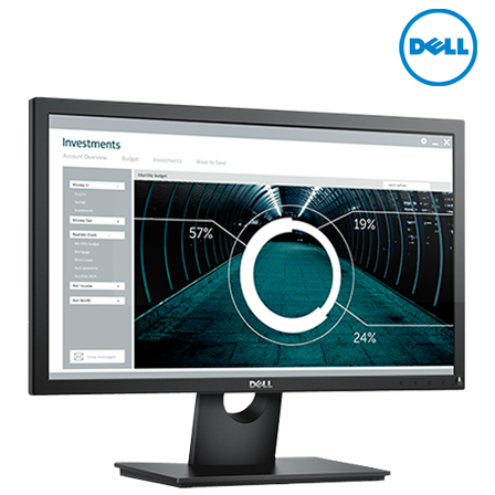 Dell 21″ 16:9 Business Monitor #E2216H