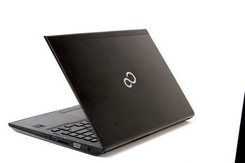 Fujitsu Lifebook Series U536 Notebook