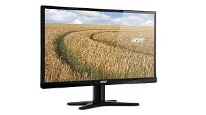 Acer 23″ Wide Screen WLED monitor (Black) #G237HLBMI
