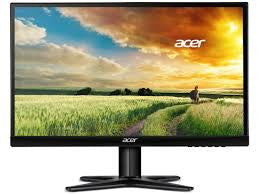 Acer 23.8″ Wide Screen WLED monitor (Black) #G247HYLBMIDX