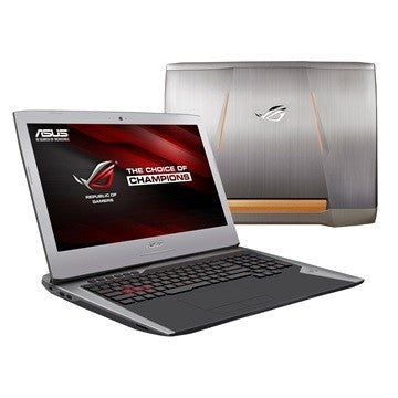 ASUS ROG Gaming Notebook G752VY-GC425T