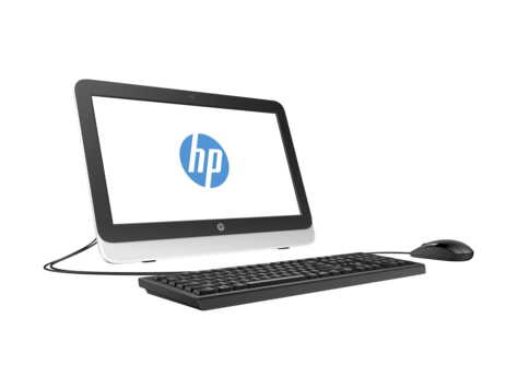 HP All-in-One Home Desktop PC 20-r222hk